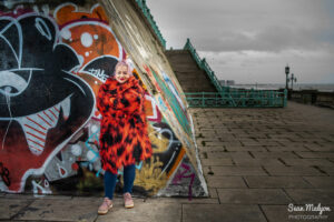 portrait photographer Bristol